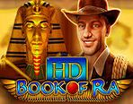Автомат Book of Ra HD